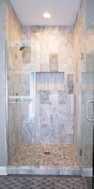 How Long Does It Take to Remodel a Bathroom in Des Moines?