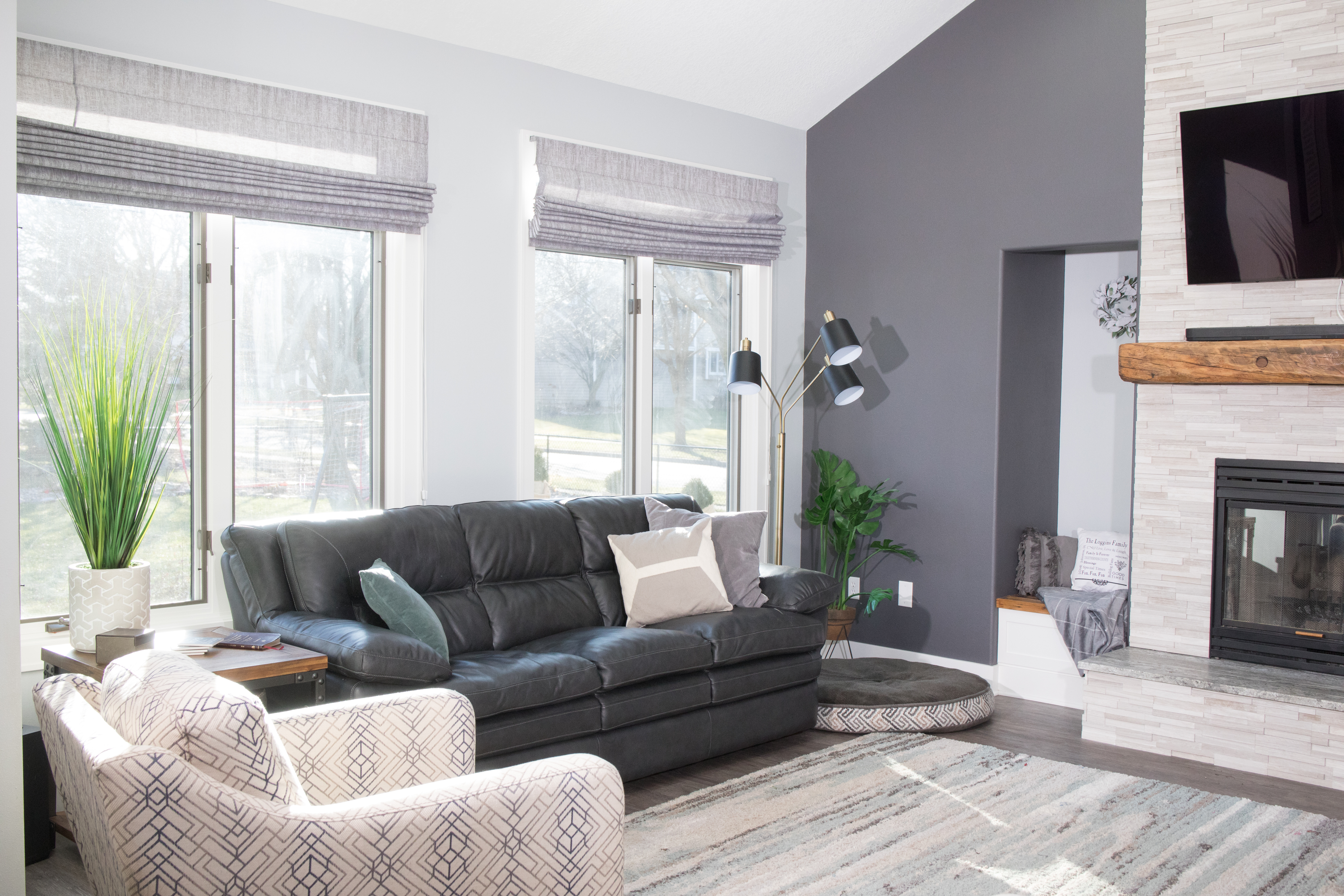 Interior remodeling in Des Moines Iowa