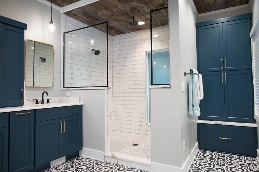 Bathroom Remodeling in Des Moines